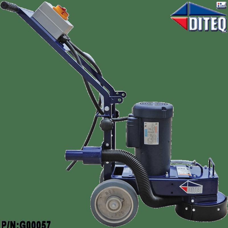 Concrete Floor Grinder- High Speed 2800 RPM