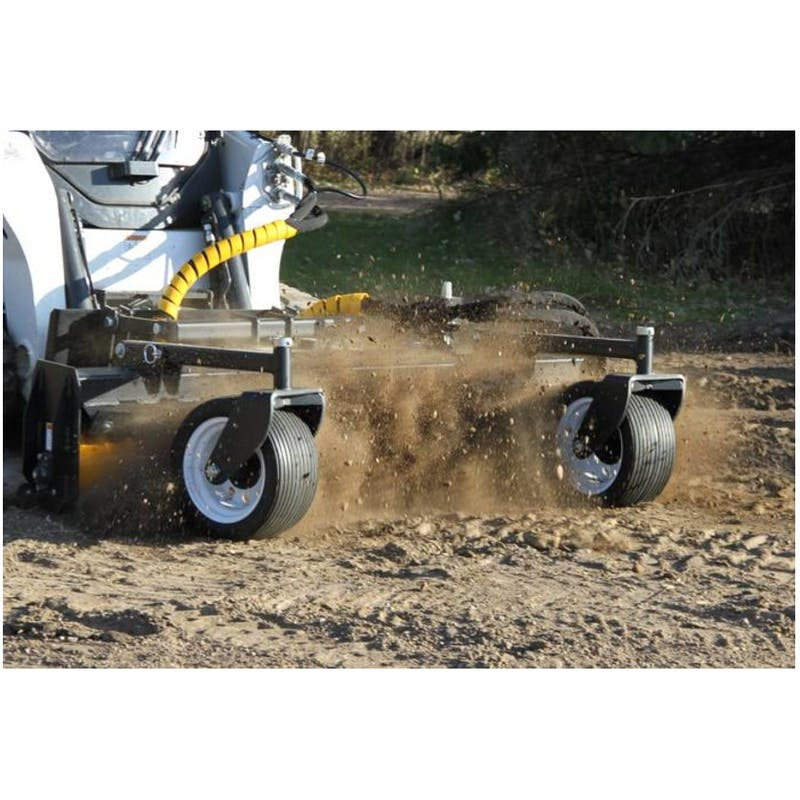 (Harley Rake) EZ POWER SCAPE Utility Soil Conditioner 84