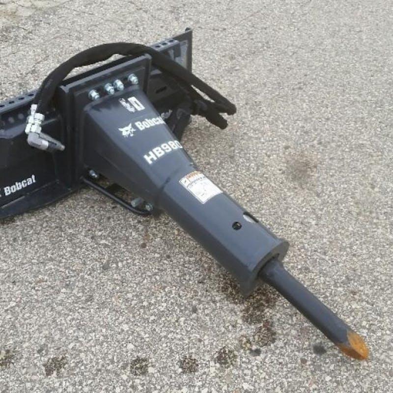 Bobcat Hyrdaulic Breaker Jackhammer HB980