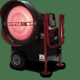 Heaters & Generators