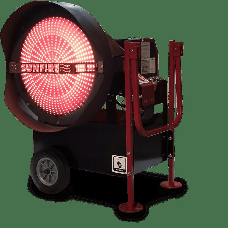 Radiant Heater, 150,000 BTU