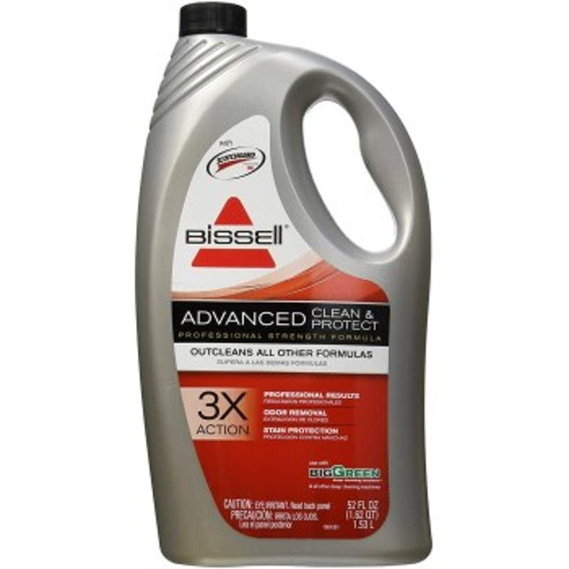 Bissell Advanced Clean & Protect Professional Strength Formula