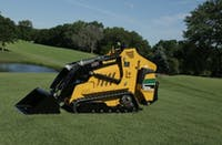 ( Dingo ) Vermeer S925TX Mini Track Loader