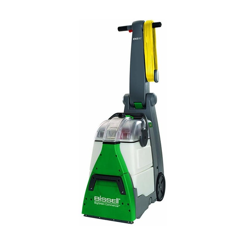 Carpet Cleaner-Shampooer Bissell Big Green Deep Cleaner