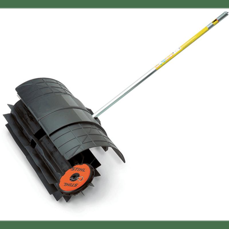 Power Sweep for KombiMotor