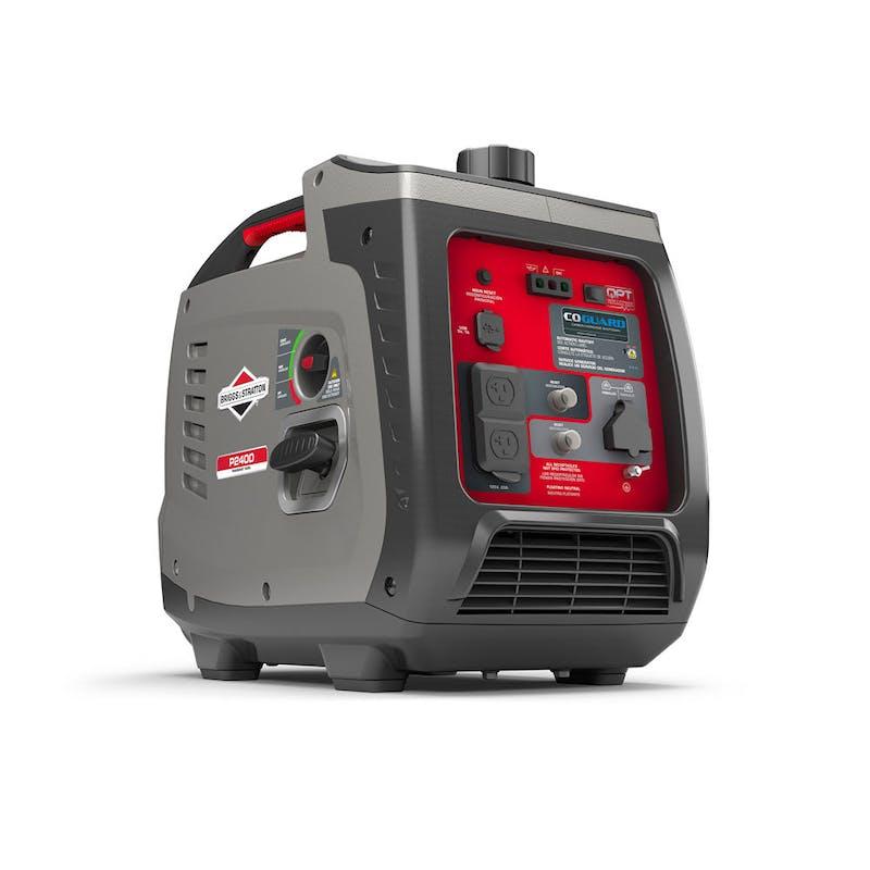 Inverter Generator, 2400W