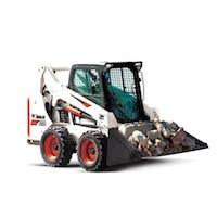 Bobcat S570 Skidsteer Loader