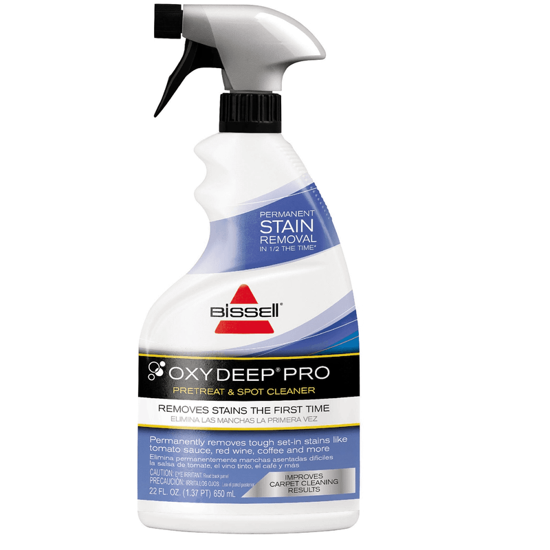 Bissell Pretreat & Spot Cleaner