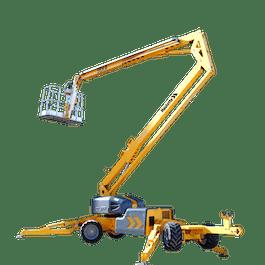 Lifts, Ladders, Scaffolding