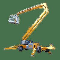 Boom Lift 55 XA