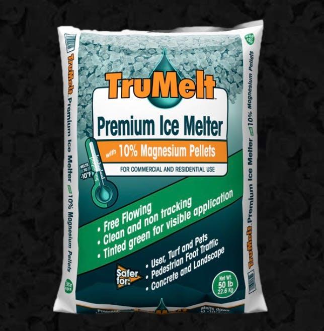 TruMelt 10% Magnesium Pellets