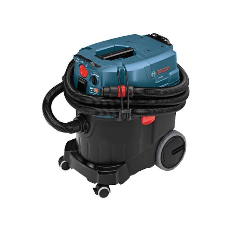 Shop Vacuum, Dust Extractor, 9-Gallon