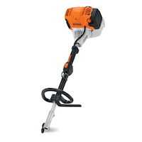 Kombi Power Unit (KM 131 R) for String Trimmer-Power Sweep-Edger