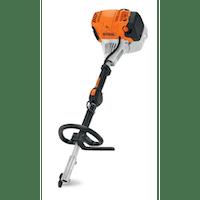 Kombi Power Unit (KM 131 R) for String Trimmer-Power Sweep-Edger