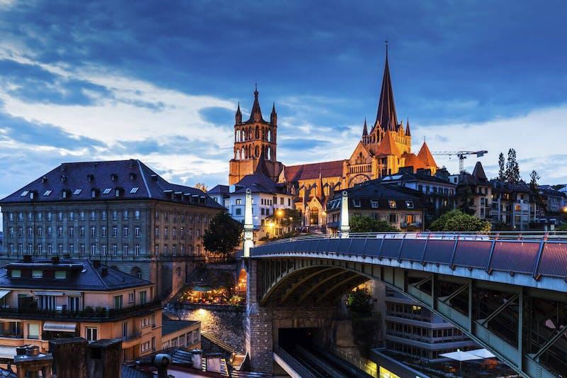 Canton de Vaud : les donations soumises à l'impôt