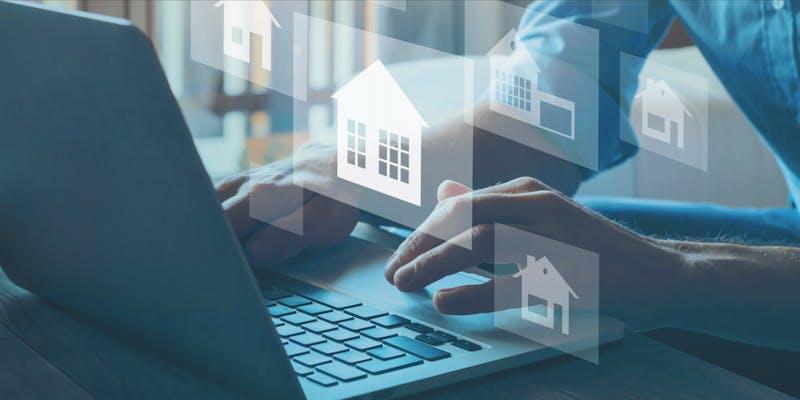 Une interface pour les promotions immobilières