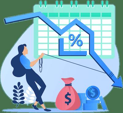 Taux hypothécaires