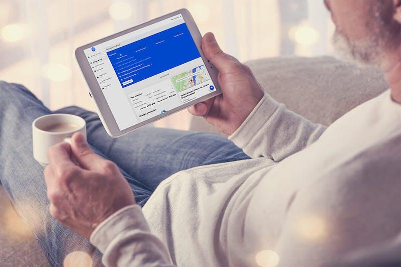 L'hypothèque à l'heure du digital