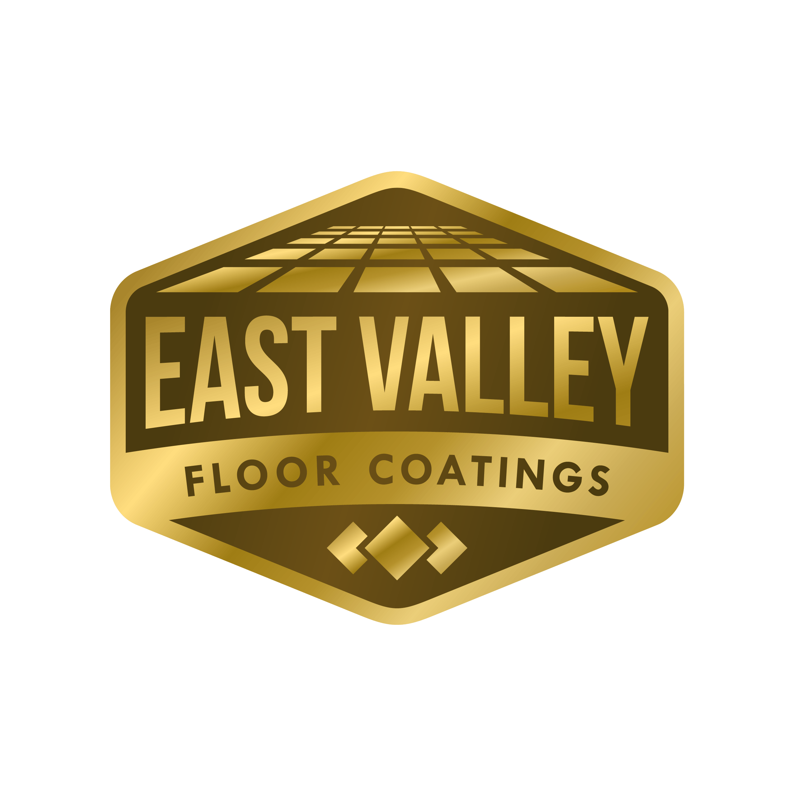 East Valley Floor Coatings logo