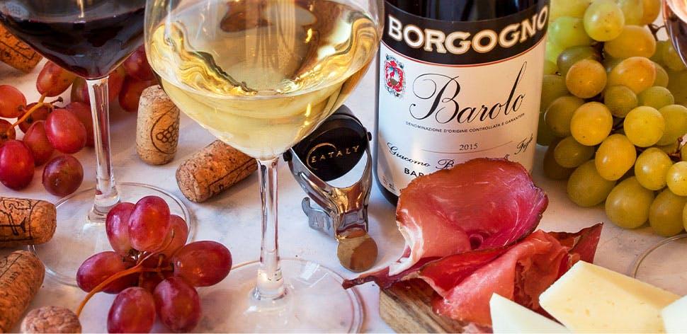 I vini della nostra enoteca