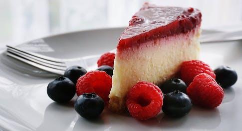 I migliori formaggi per la cheesecake
