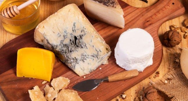 Tagliere di formaggi - Eataly