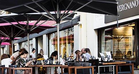 Caffè Vergnano - Eataly Torino Lagrange