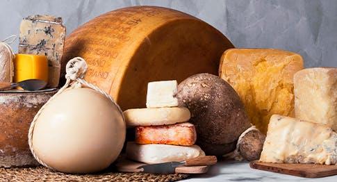 I formaggi - Eataly