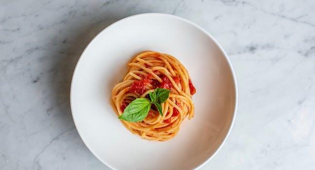 Spaghetto Eataly