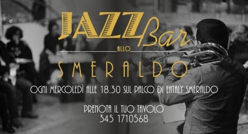 Jazz bar Milano