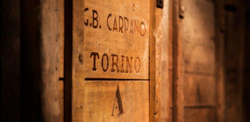 Il Museo Carpano di Eataly Torino Lingotto