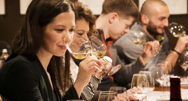 Degustazioni di vino - Eataly