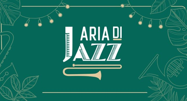 Aria di Jazz