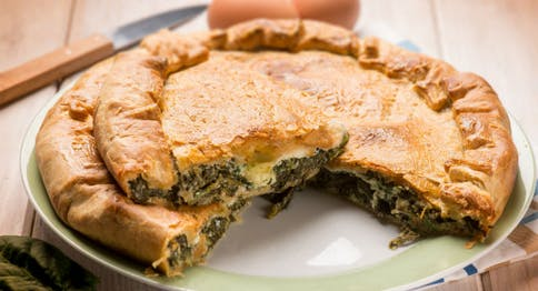 Torta pasqualina: la ricetta originale