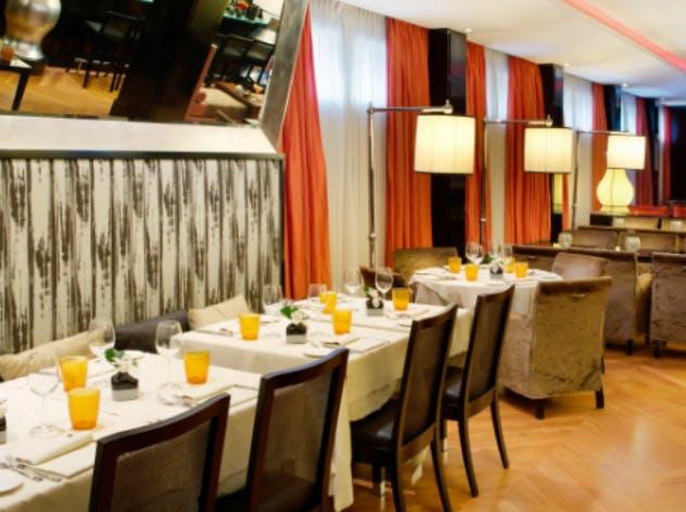 Black Bar & Restaurant by Eataly