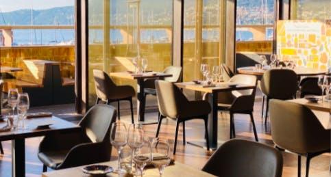 L'Osteria del Vento di Eataly Trieste