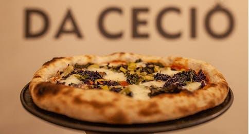 Pizzeria Da Cecio - Andrea Morini