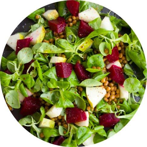 10 ricette per insalate estive, sfiziose e fresche