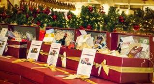 Confezioni regalo per le aziende