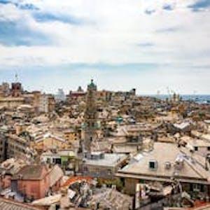 Eataly Genova