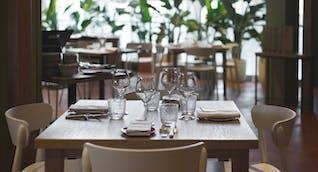 interno ristorante terra