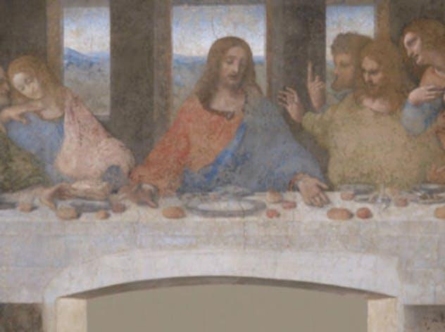 Eataly e il Rispetto - Il Cenacolo