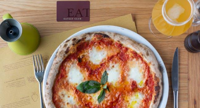 Eataly Club - Pizza Eataly