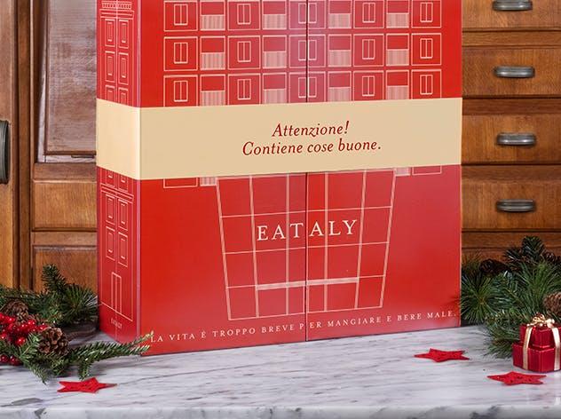 Calendario dell'Avvento | Eataly