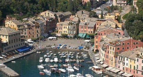 Le Cinque Terre - Liguria