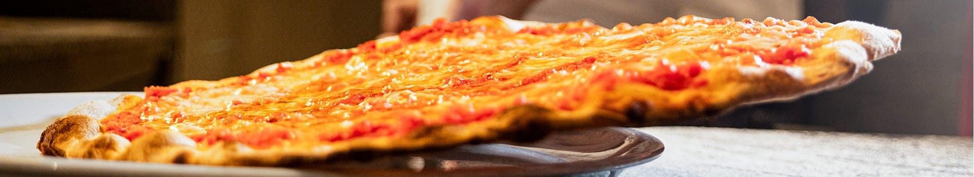 Pizza Grani Antichi - Eataly