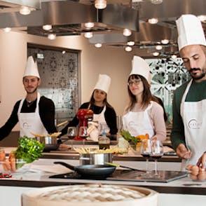 Scuola Di Cucina Degustazione E Pasticceria Eataly