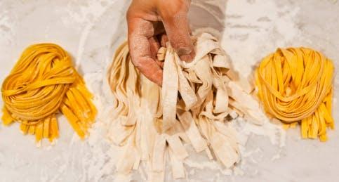 Tagliatelle - La pasta fresca di Eataly