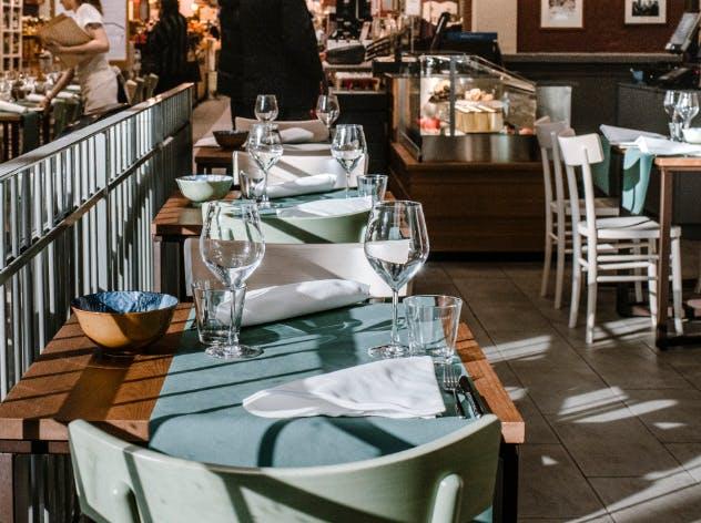 Taverna del Re - Eataly Lingotto