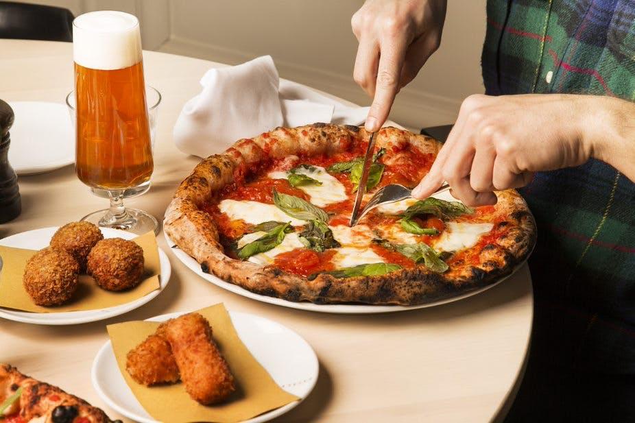 I migliori formaggi per la pizza